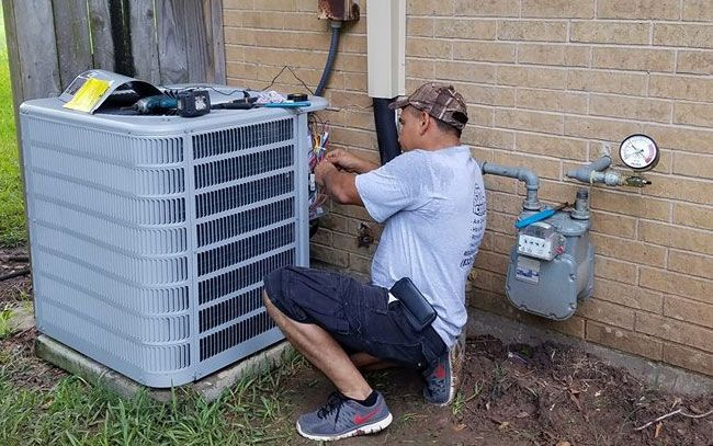 Installing Air Conditioner In Pretoria